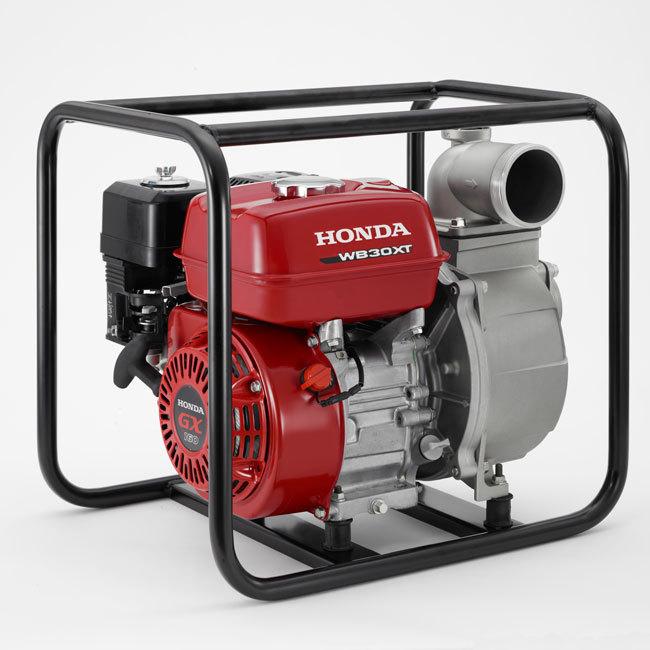 Мотопомпа Honda WB30 XT3 DRX в Аксайе