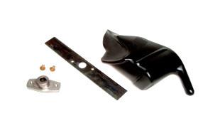 Комплект для мульчирования HRG 465 в Аксайе