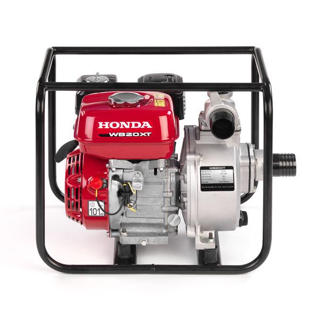 Мотопомпа Honda WB20 XT3 DRX в Аксайе