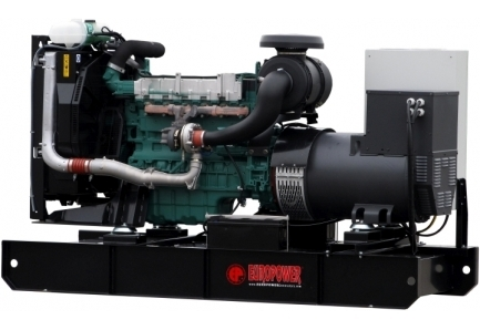 Генератор дизельный Europower EP 150 TDE в Аксайе