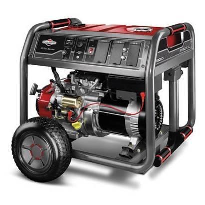 Генератор бензиновый Briggs & Stratton Elite 7500EA в Аксайе