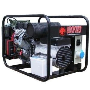 Генератор бензиновый Europower EP 10000 E в Аксайе