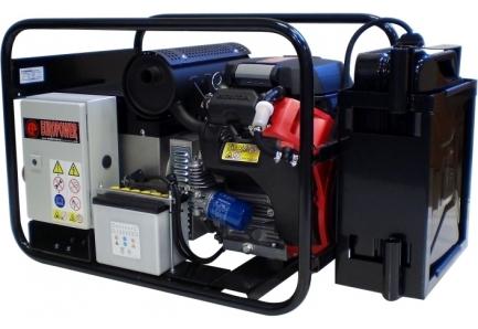 Генератор бензиновый Europower EP 12000 E в Аксайе