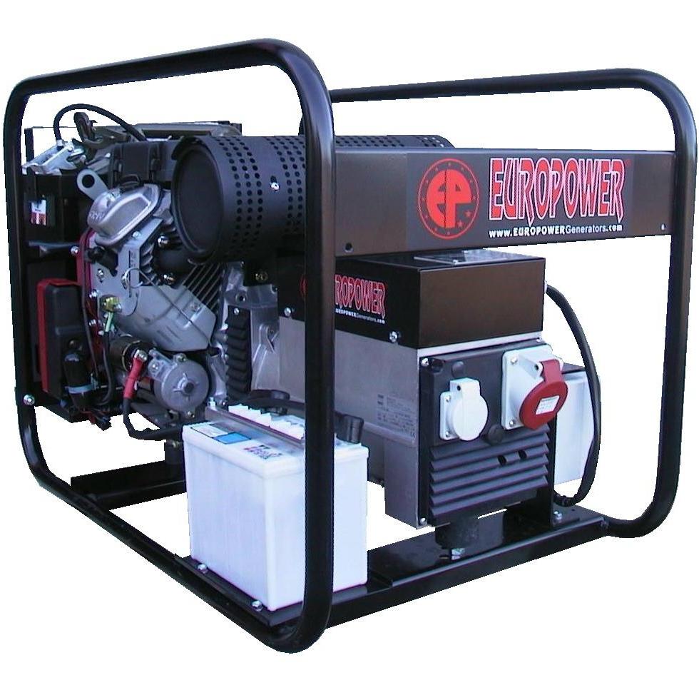 Генератор бензиновый Europower EP 13500TE в Аксайе