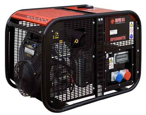 Генератор бензиновый Europower EP 20000 TE в Аксайе