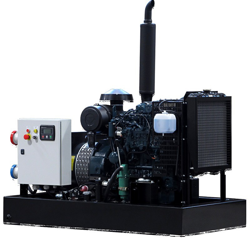 Генератор бензиновый Europower EP 3300 в Аксайе