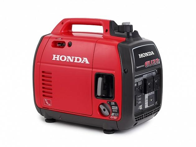 Генератор  Honda EU22i T1 RG в Аксайе