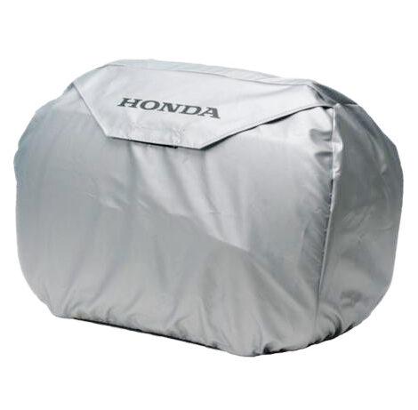 Чехол для генераторов Honda EG4500-5500 серебро в Аксайе