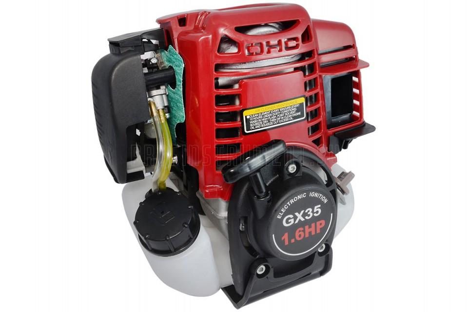 Двигатель Honda GX 35 STSC в Аксайе