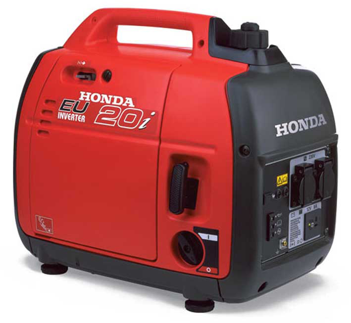 Генератор  Honda EU20i T1 RG в Аксайе