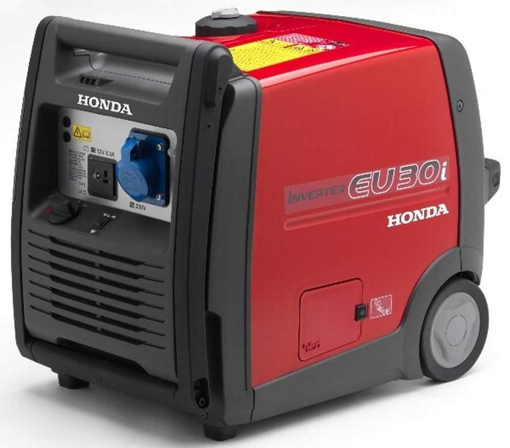 Генератор  Honda EU30i RG в Аксайе