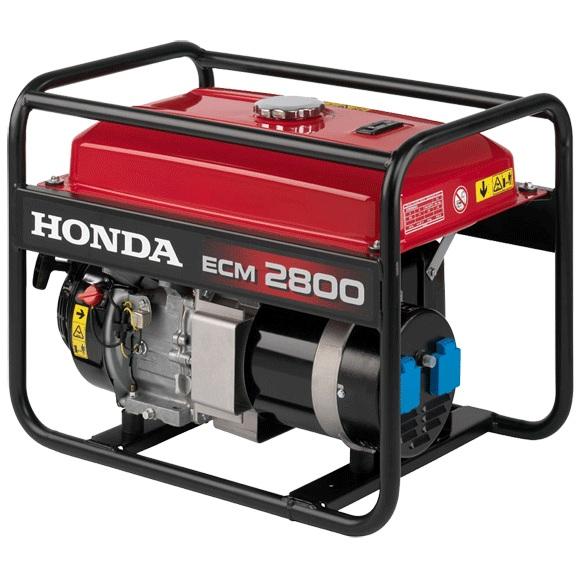 Генератор Honda ECM2800 в Аксайе
