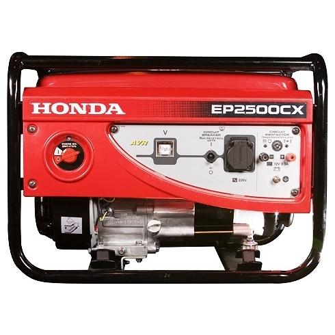 Генератор Honda EP2500 CX RR в Аксайе