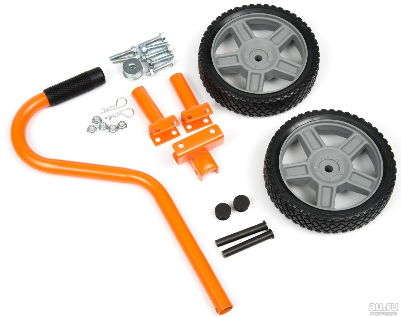 Комплект колес для генераторов ECT 7000 в Аксайе