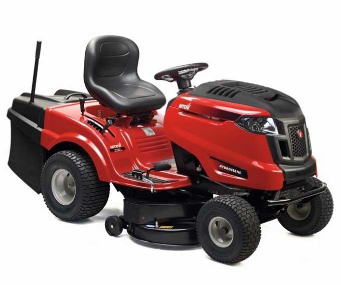 Садовый трактор MTD OPTIMA LN 165 H в Аксайе