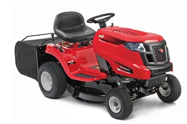Садовый трактор MTD SMART RC 125 в Аксайе