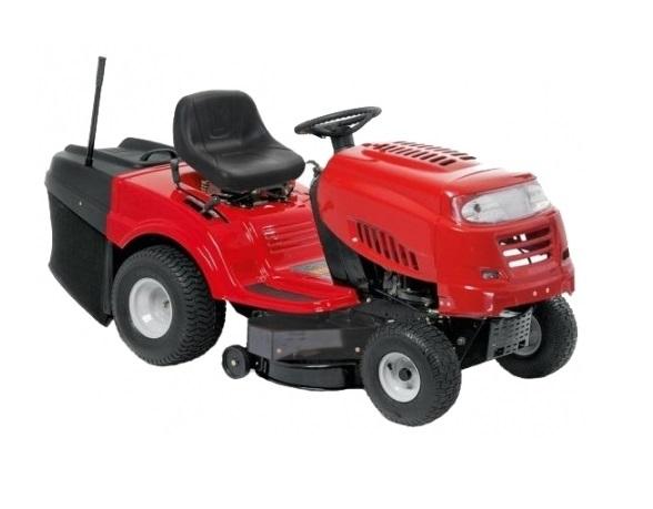 Садовый трактор MTD SMART RE 125 в Аксайе
