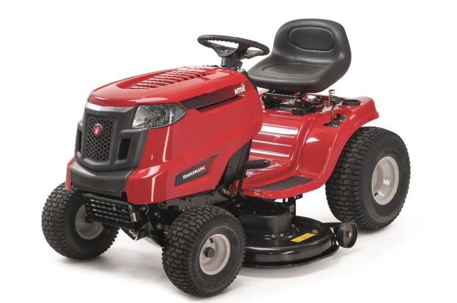 Трактор MTD SMART RG 145 в Аксайе