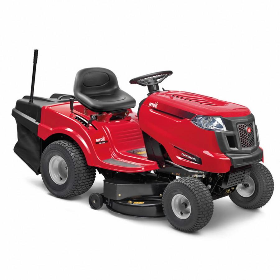 Садовый трактор MTD SMART RN 145 в Аксайе