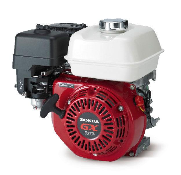 Двигатель Honda GX 270UT2 RHQ5 OH в Аксайе